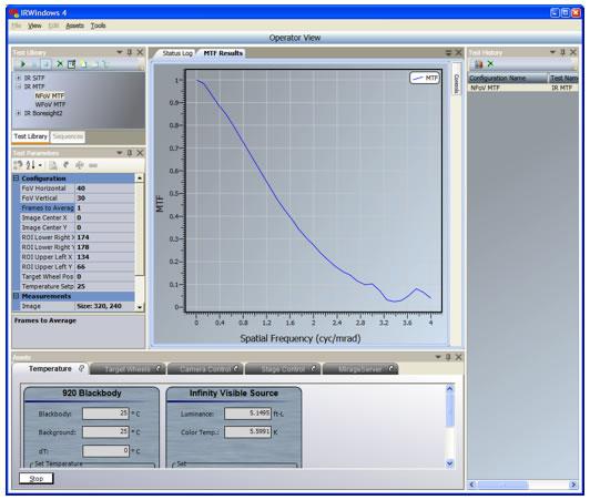 IRWindows™ | SBIR | Santa Barbara Infrared