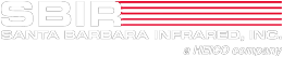 Santa Barbara Infared Logo